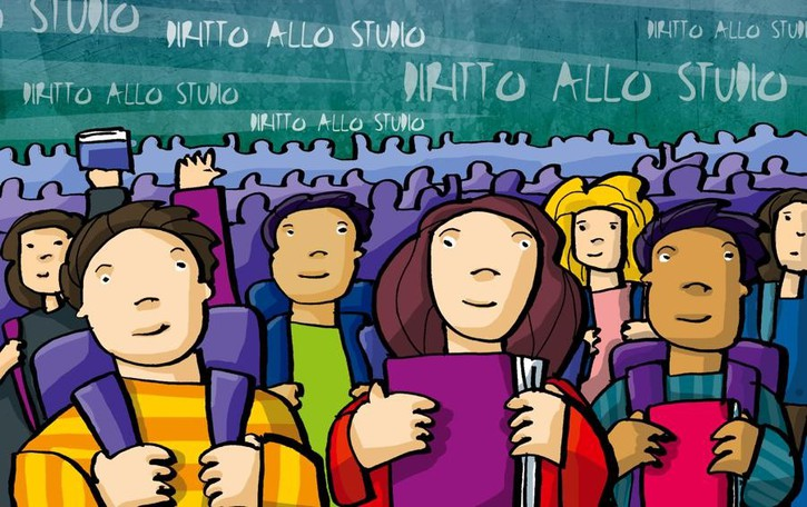 Giornata degli studenti  Per difendere la scuola