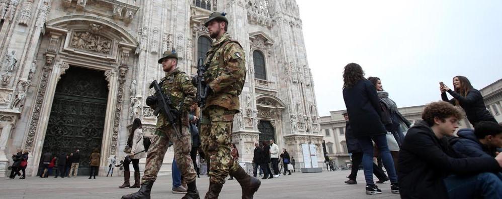 «Ci sarà un attentato a Roma»   È falso, bufala via Whatsapp