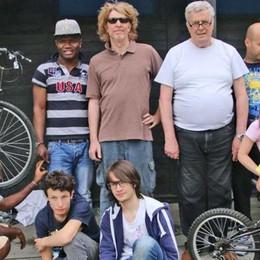 Ciclofficina alla Piastra «Diamo una nuova vita alle vecchie biciclette»