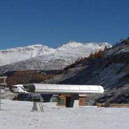 Seggiovia della Vallaccia, nuovo ricorso  Legambiente: «È un'area da tutelare»