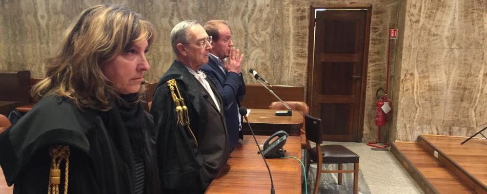 Delitto di Brusio, in Appello aumentata di due anni la pena per Gatti