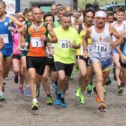 Sfida tra 500 atleti nel cuore di Sondrio