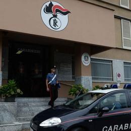 Ladri di nuovo in azione in Bassa Valle  Presi di mira villette e appartamenti