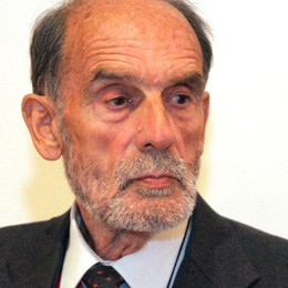 Si è spento Sandro Sozzani, padre del movimento per la difesa delle acque