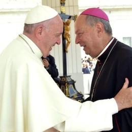 Il Papa a Monza  Ecco le istruzioni  per partecipare