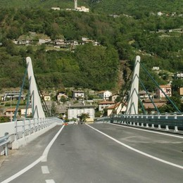 Ponte sull'Adda a Mantello  La Provincia avvia i lavori
