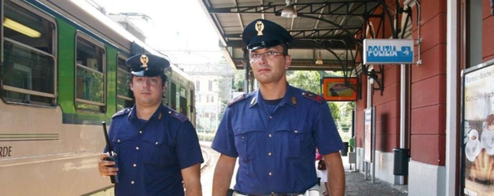 Ferisce un agente della Polfer a Milano, era stato espulso dal questore di Sondrio