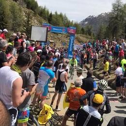 Il Passo del Mortirolo torna a decidere chi vince il Giro 2019