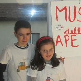 Il museo dell'Ape Car ha trovato casa  Avrà sede nel chiostro di Sant'Antonio