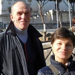 Pronta una task force per Svetlana: due giorni di ricerche a tappeto