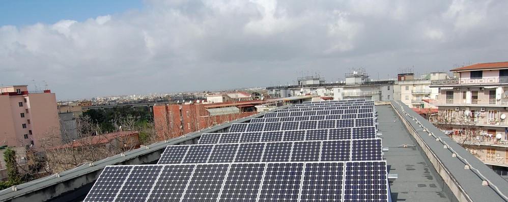 Rinnovabili, accordo Ue su obiettivo 32% entro 2030