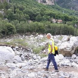 By-pass di Gallivaggio, iniziati i lavori