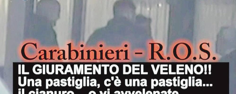 «Lecco lavatrice della 'ndrangheta»