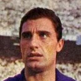 Livigno, è morto Gianfranco Petris  Fu un astro del calcio italiano
