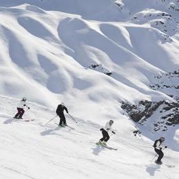 Stagione dello sci, Livigno e Bormio al top