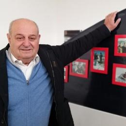 Il ricordo di Tullio Abbate  «Il mio Schumacher  e quelle gite sul lago»
