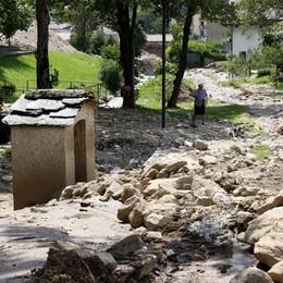 Niente aiuti da Roma  Valsassina beffata