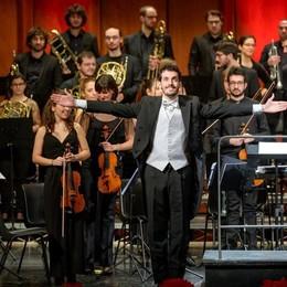Concerto di Capodanno al Sociale di Sondrio: sul palco sale l'orchestra Vivaldi