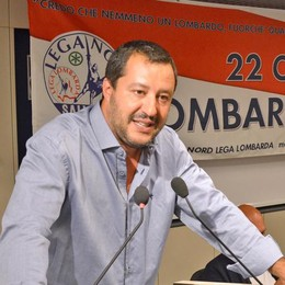 Grande attesa per Salvini a Bormio: arriva giovedì alle 18