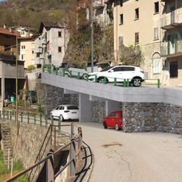 Sondrio, triplica il park di Ponchiera: appalto al via