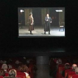 Sondrio, al Teatro Sociale la Prima della Scala