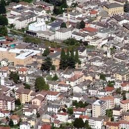 Piano di governo, a Chiavenna si preserverà il suolo