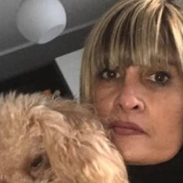 Monica Ongaro: «Mi candido per la mia città, Morbegno»