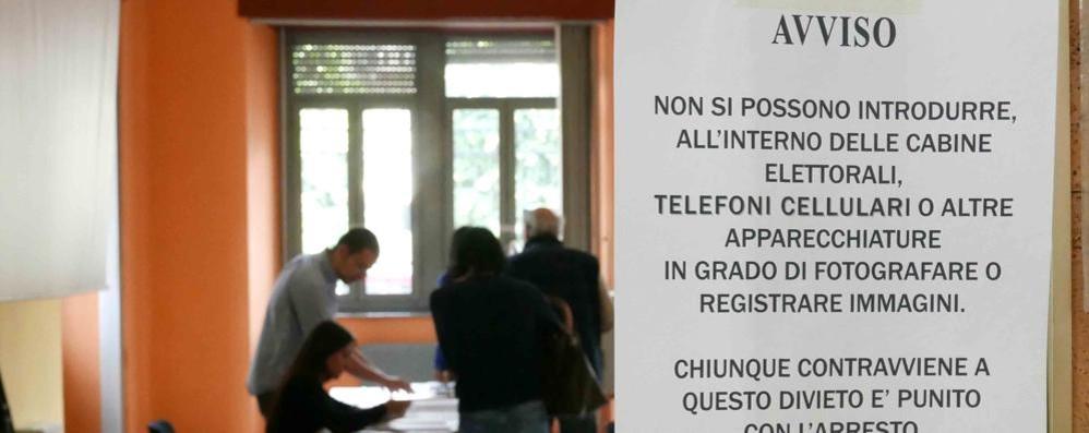 Voto alle Comunali in provincia di Sondrio, scongiurato il rischio quorum
