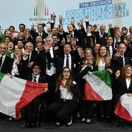Olimpiadi, lo studio sul Pil: «Una crescita  di oltre 2 miliardi»