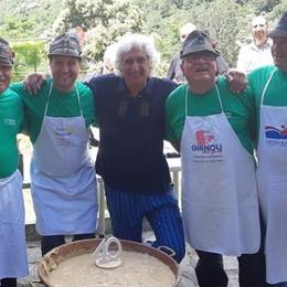 «Don Diego Fognini, una vita per gli altri e per la giustizia»