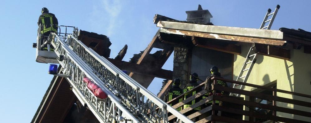 Vigili del fuoco, appello al prefetto  «Siamo in pochi, servono rinforzi»
