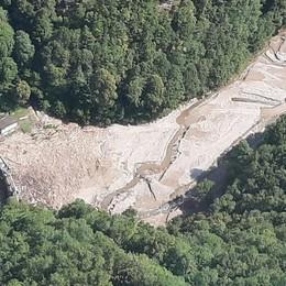 «La diga è pericolosa  Vogliamo risposte»