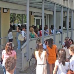 Sondrio, lo stop al concorso per i presidi  Sono in 13 con il fiato sospeso