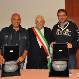 Giorgetti a Madesimo: «Per noi scontato andare al voto»