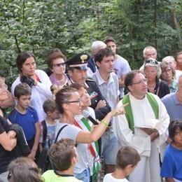 Burraco e donazioni: obiettivo centrato  Finito il restauro della cappella votiva