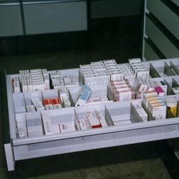 La caccia ai medicinali salvavita in Valle  «Da una farmacia all'altra per trovarli»