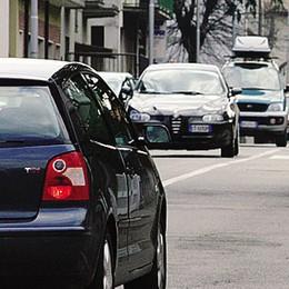 I pedoni più sicuri  Arrivano i nuovi  semafori intelligenti