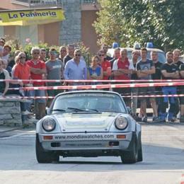 Automobilismo, futuro incerto per il rally Coppa Valtellina
