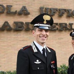 Ufficiale dei carabinieri? Ecco come fare domanda