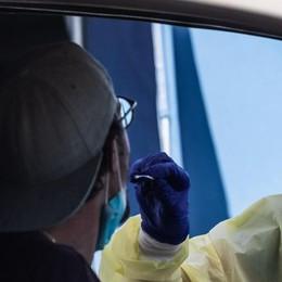 «Il virus circola tantissimo  Lockdown a Milano»