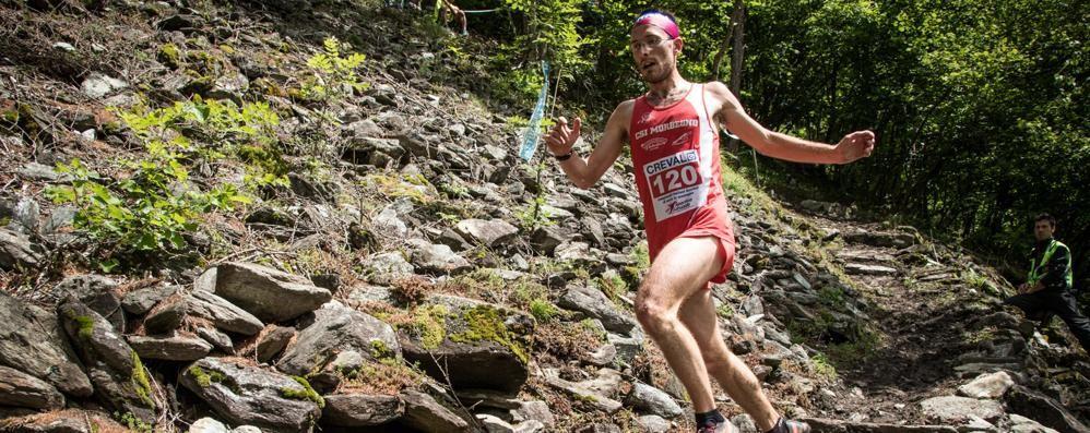 Campionati italiani  Tre tappe a Sondrio