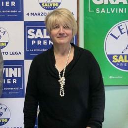 Sondrio guadagna un deputato  È Silvana Snider della Lega