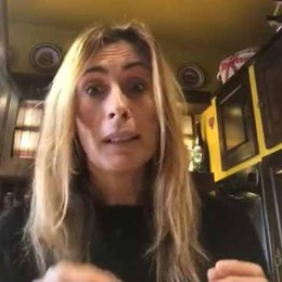 Il video della maestra Elena  Il virus diventa una favola