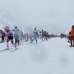 Engadina, positivi due bambini  Niente maratona di sci l'8 marzo