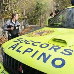 Val Bodengo, trovato morto  uomo di 45 anni