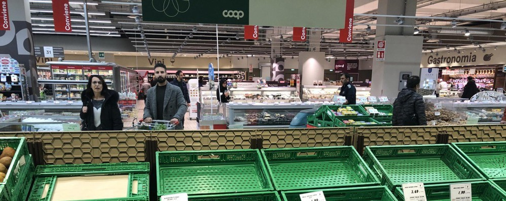 Coronavirus: Ue, ingiustificate restrizioni su alimenti italiani