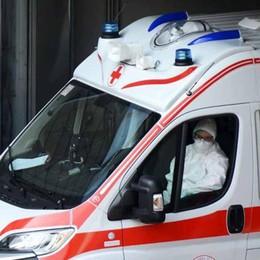 Il virus in Valtellina e Valchiavenna  C'è anche chi ce la fa e guarisce