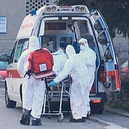 Coronavirus, l'aggiornamento  Una vittima a Poggi  Contagiato sacerdote