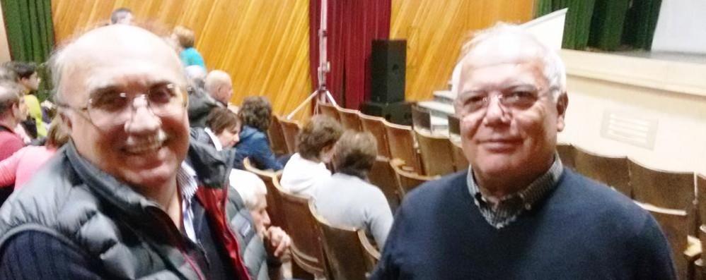 È morto Silvio Andreola  Fu sindaco di Valfurva