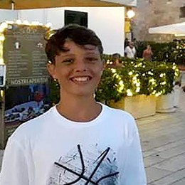 «Spiego il virus ai miei amici»:  a 12 anni spopola con un video